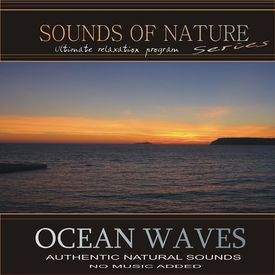 Ocean Waves (Nature Sounds)