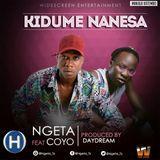 Heavy News Media - Kidume Nanesa Cover Art