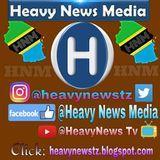Heavy News Media - So Fine Cover Art
