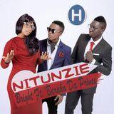 Heavy News Media - Nitunzie Cover Art