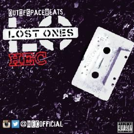 Lost Ones [The Beat Tape]
