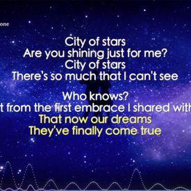 City Of Stars - La La Land (Cover by Helia)