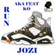 AKA X KO - Run Jozi (Helios_Originals Remix)