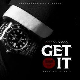 Get It [Prod.Gamble]