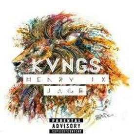 K V N G S (feat. Koby Q) (Prod By. Henry IX)