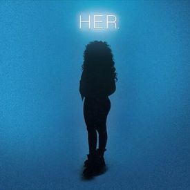 H.E.R.  Wait For it
