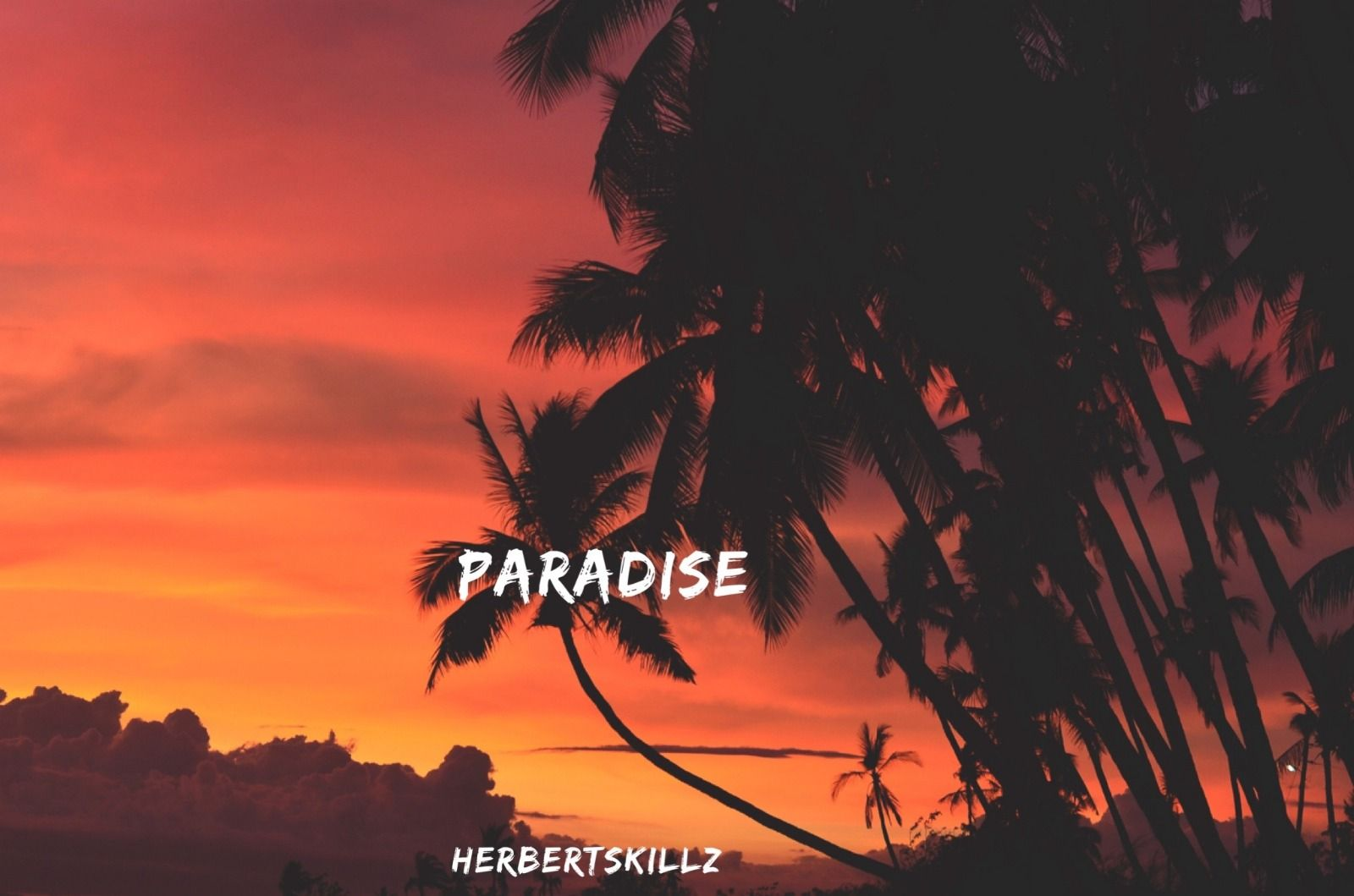 Paradise Soft Piano / Acoustic Guitar Relaxing Instrumental