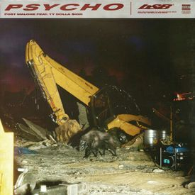 Psycho ft. Ty Dolla Sign