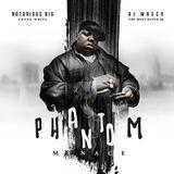 HipHopOnDeck.com - BIG- Phantom Menace Cover Art