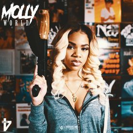 Molly Brazy - 2 Faced (Produced by Reuel Ethan)