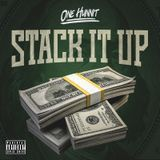 "HipHopOnDeck.com - ""Stack It Up"" Cover Art"
