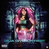 """HipHopOnDeck.com - """"The Lia Givenchy Project""""  Cover Art"""