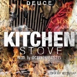 HHS1987 - Kitchen Stove (Prod by Cannon Wit Da Beats) Cover Art