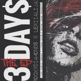 HHS1987 - 3 Days (EP) Cover Art