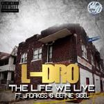 HHS1987 - The Life We Live Cover Art