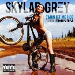 HHS1987 - Cmon Let Me Ride Ft. Eminem Cover Art