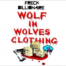 Wolf In Wolves Clothing