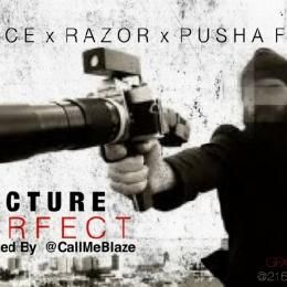 HHS1987 - Picture Perfect Ft. Razor and Pusha Feek Cover Art