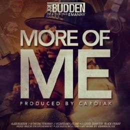HHS1987 - More of Me Ft. Emanny (Prod by Cardiak) Cover Art