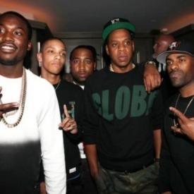 Lay Up (Remix) Ft. Rick Ross, Trey Songz & Jay-Z