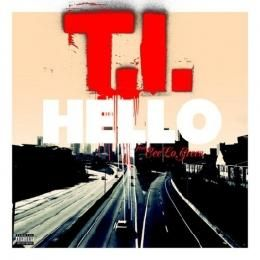 HHS1987 - Hello Ft. Cee-Lo Green (Prod by The Neptunes) Cover Art
