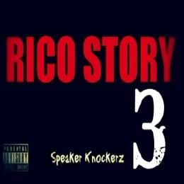 HHS1987 - Rico Story 3 Cover Art