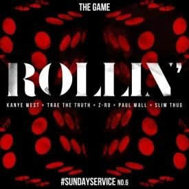 Rollin Ft. Kanye West, Trae The Truth, Z-Ro, Paul Wall & Slim Thug