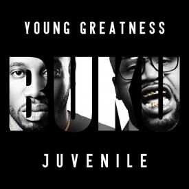 Buku Feat Juvenile (Produced By S-Eighty)