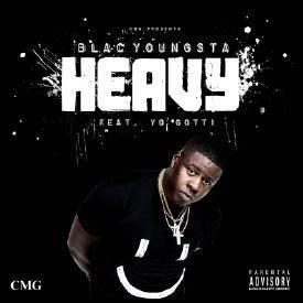 Heavy Feat. Yo Gotti