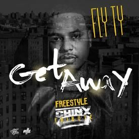 Get Away (Freestyle) (Chinx Tribute)