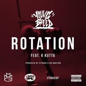 Rotation (Feat. K Kutta) - Explicit