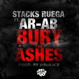 Bury The Ashes Ft. Ar Ab (Prod by 808 Ace)