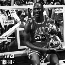 HHS1987 - Trophies (Freestyle) Cover Art