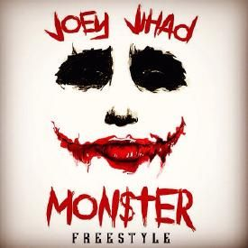 Monster Freestyle