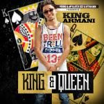 HHS1987 - King & Queen Cover Art