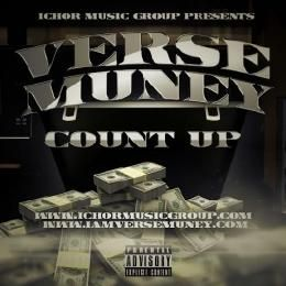 HHS1987 - Count Up Cover Art