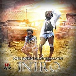 HI ROC RECORDS - INTRO Cover Art