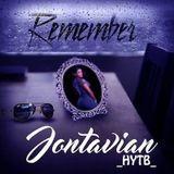 HI ROC RECORDS - REMEMBER Cover Art