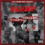 High Caliber Music, LLC. - HCM Is The Gang: Reloaded Cover Art