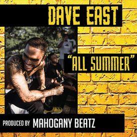 """""""ALL SUMMER"""" (Prod. MAHOGANY BEATZ)"""