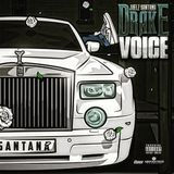 HIGH LVLD - Drake Voice Cover Art