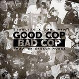 HIGH LVLD - Good Cop Bad Cop Cover Art