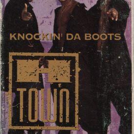 KNOCKIN' DA BOOTS (1993)