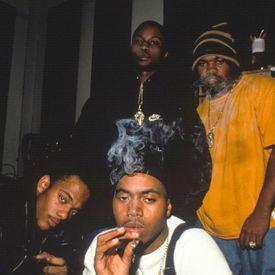 LIVE NIGGA RAP (1995)