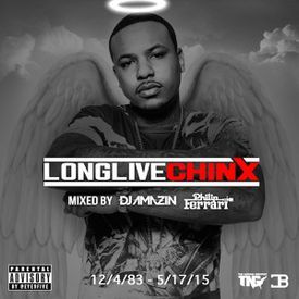 Long Live Chinx (Mixtape)