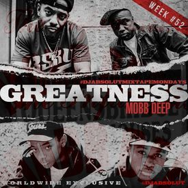 GREATNESS (Unreleased)