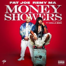Money Showers (Prod. Cool & Dre)