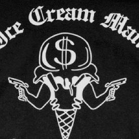 MR. ICE CREAM MAN