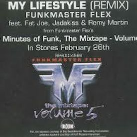 My Lifestyle (Remix)