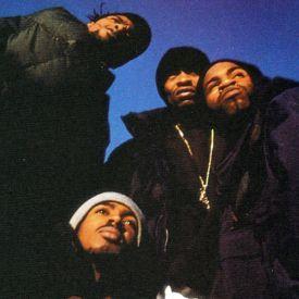 New York City War Call (Prod. DJ Ron G) 1999